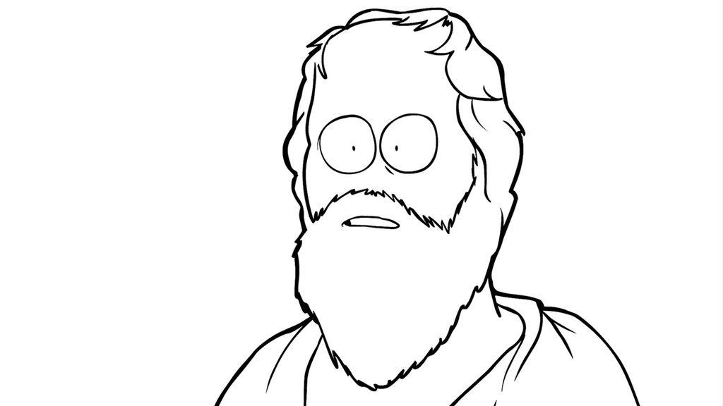 ¡Sócrates, deja de hacerte el tonto!