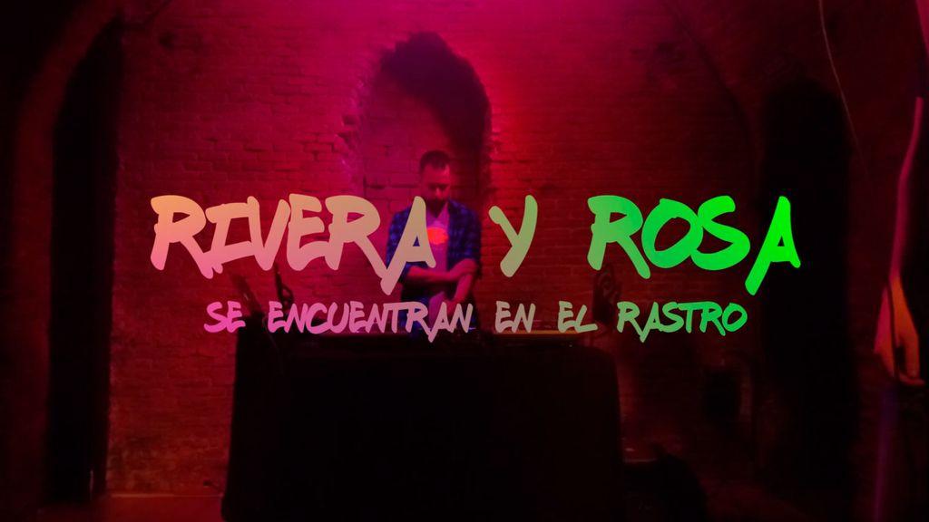 Albert Rivera pasa de Rosa Díez