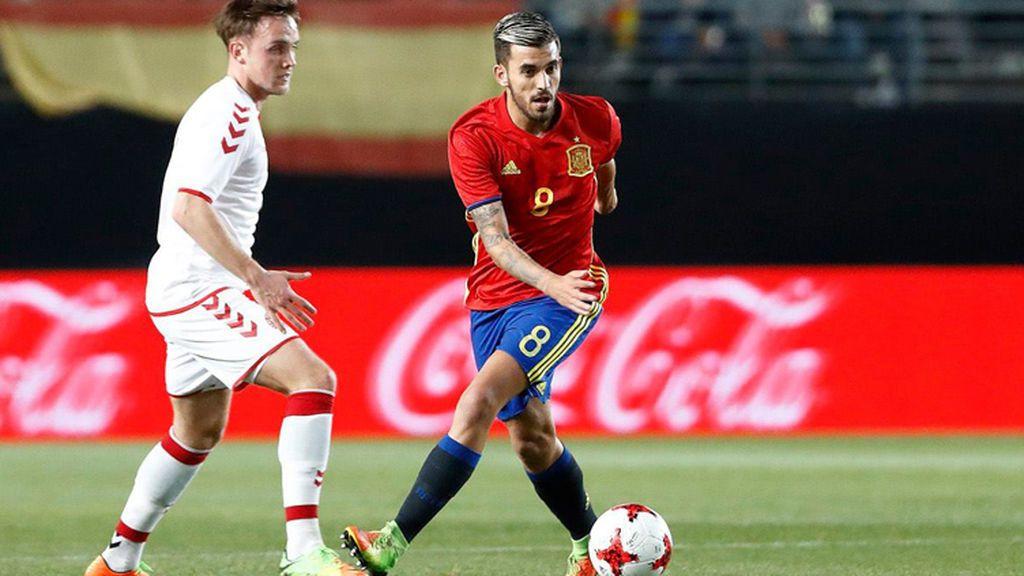 """La Sub-21 tiene un aliciente más para ganar el Europeo: """"Dedicárselo a Yeray"""""""