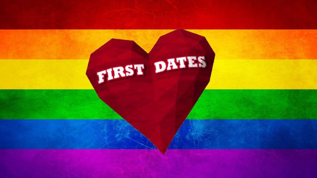 first dates orgullo