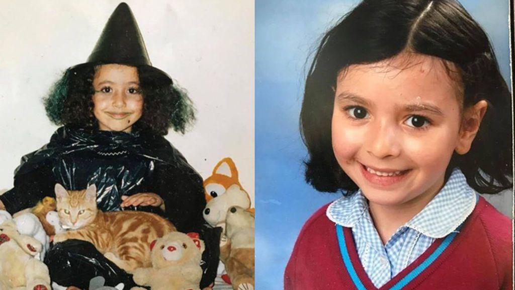 Milagro en el el piso 20: dos niñas encontradas vivas tras el incendio en la torre de Londres