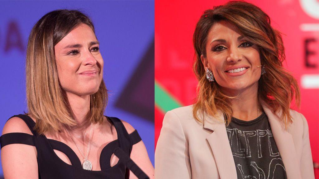 Sandra Barneda loves Nagore Robles: repasamos la cronología de un romance anunciado