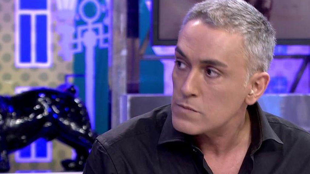 Carmen Bazán podría haber cobrado 32.000€ por su entrevista, según Kiko H.