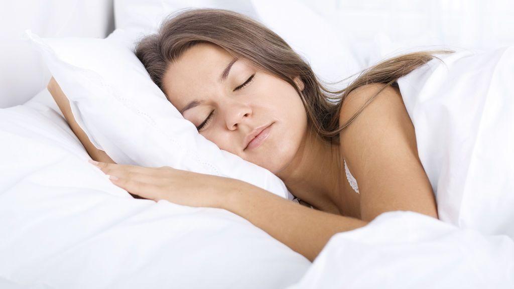 La posición de cómo duermes, tu aliado para evitar dolores