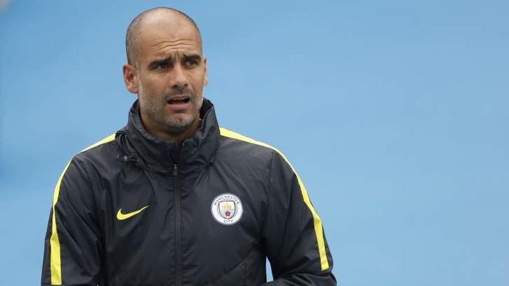 El Manchester City de Guardiola se saltó tres veces el control antidoping esta temporada, según 'El Español'
