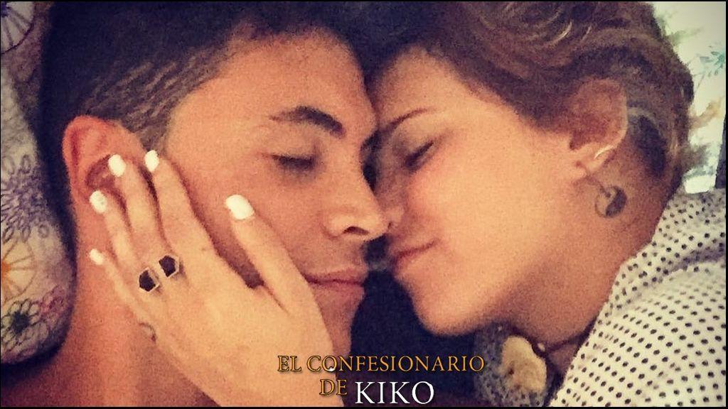 El video inédito de Kiko y Gloria Camila en la intimidad de su casa