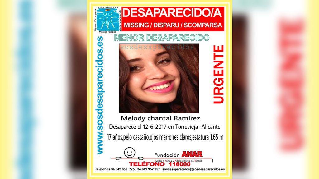 La Guardia Civil busca a una menor desaparecida en Torrevieja desde el martes
