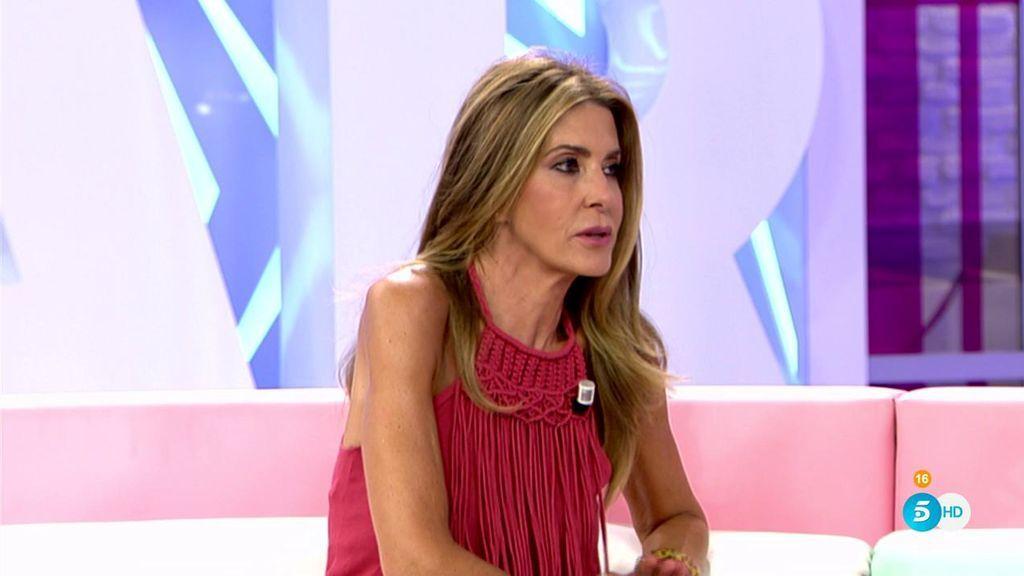 """Marisa, sobre la posible reconciliación de Alejandro y Chabelita: """"Isabel Pantoja está enfadada, no entiende nada"""""""
