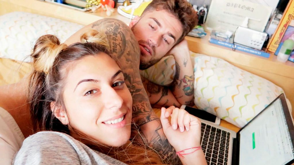 Bea y Rodri se plantean hacer terapia de pareja para acabar con los problemas de su relación