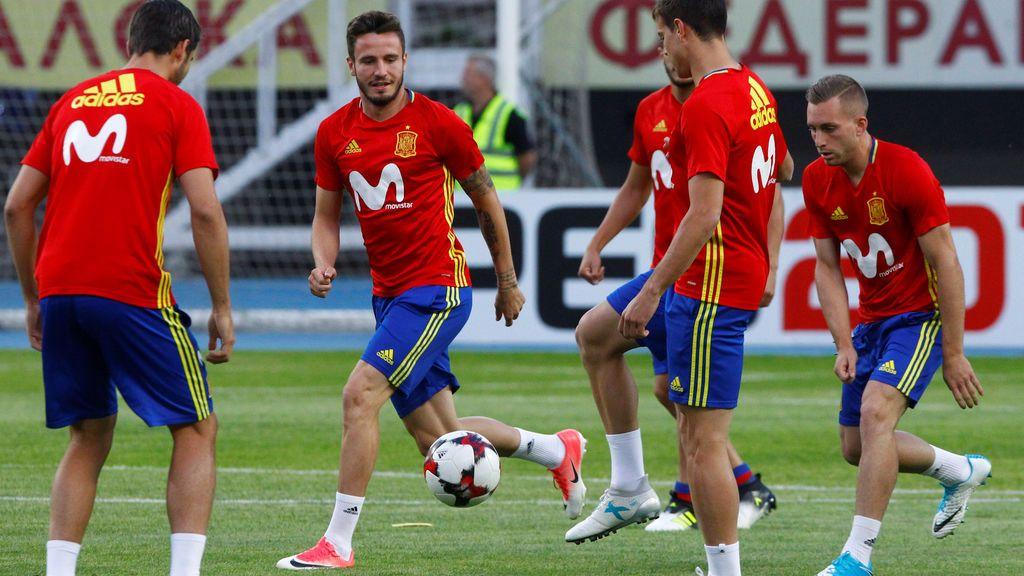 El Europeo sub-21 arranca este viernes en Cuatro y mitele: la guía para que no te pierdas nada ¡Vamos España!