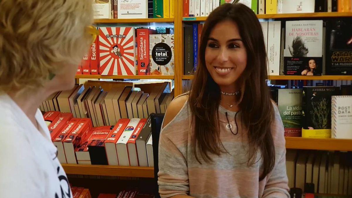 Indhira, 'GH 11', habla de su drástico cambio de vida en 'ConvénZeme'