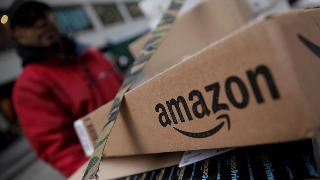 Bezos apuesta por el supermercado de los Milleniials