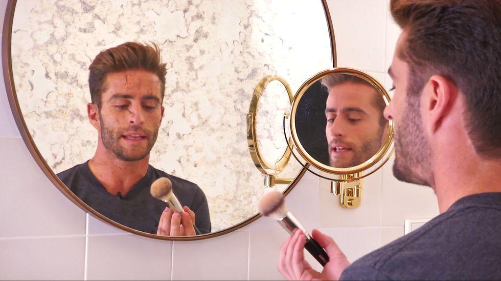 Los hombres también nos maquillamos... ¡Te enseño a hacerlo!
