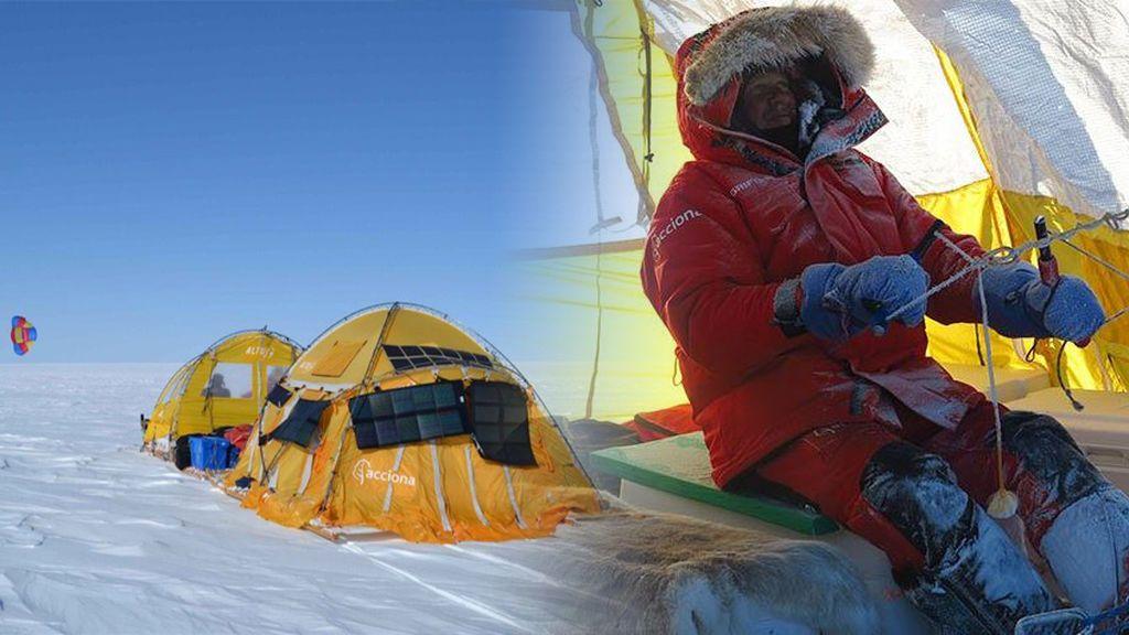 Consejos de explorador: decálogo para orinar (y más) a muchísimos grados bajo cero