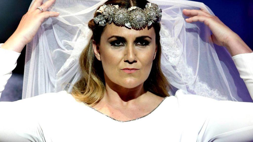 Carlota Corredera y su marido celebran su cuarto aniversario de boda en Tenerife