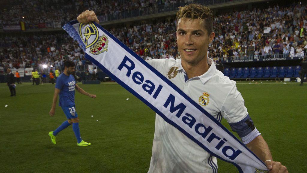 Cristiano quiere irse del Real Madrid y ya se lo ha comunicado al club, según el diario 'A bola'