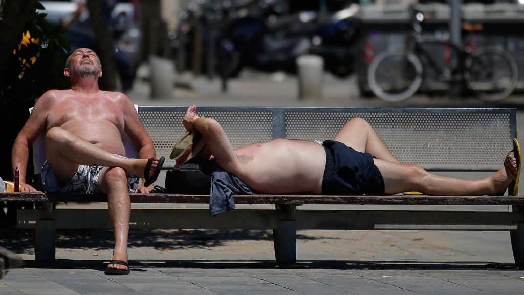 ¡Récord! Este mayo ha sido el segundo más caluroso desde hace 137 años
