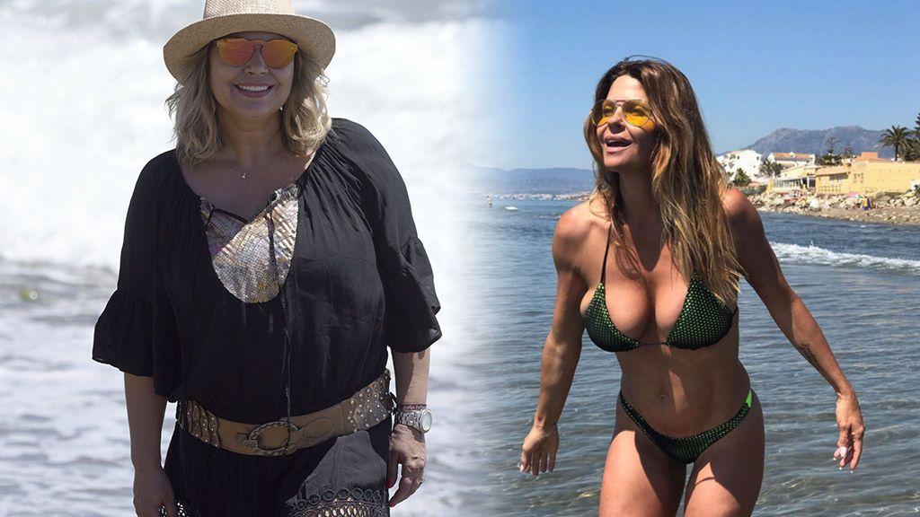 Telecinco Summer Camp: los once rostros de Telecinco que no fallan a Marbella