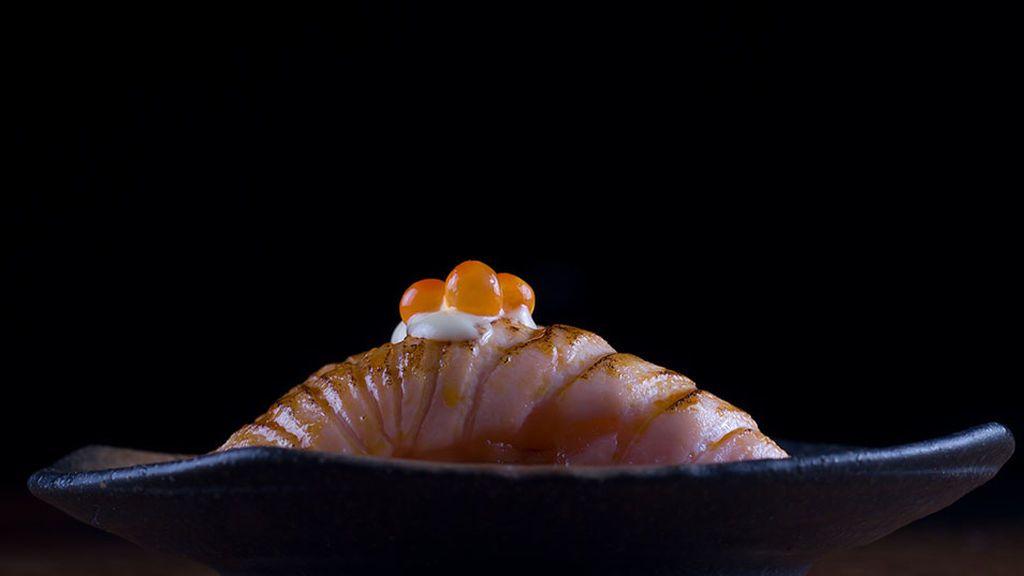 El sushi y la filosofía de la comida japonesa