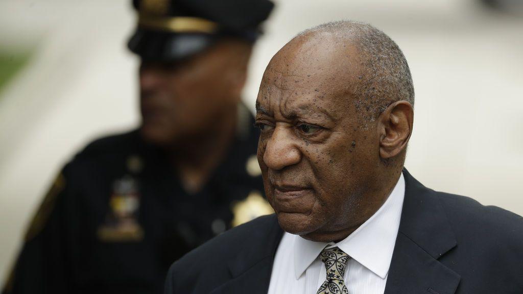 Declarado nulo el juicio contra Bill Cosby por falta de acuerdo del jurado