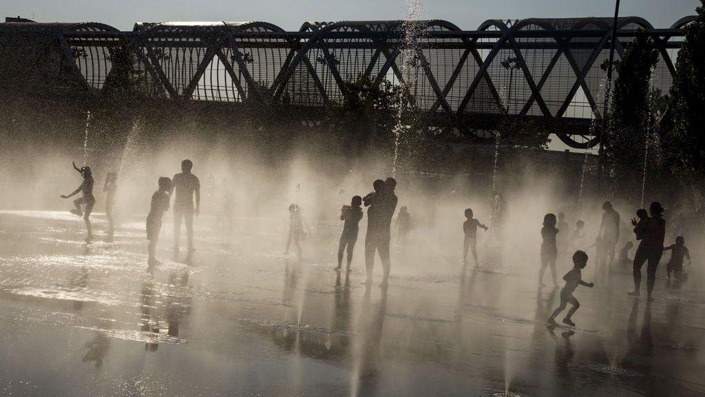 Un total de 34 provincias, en riesgo por altas temperaturas