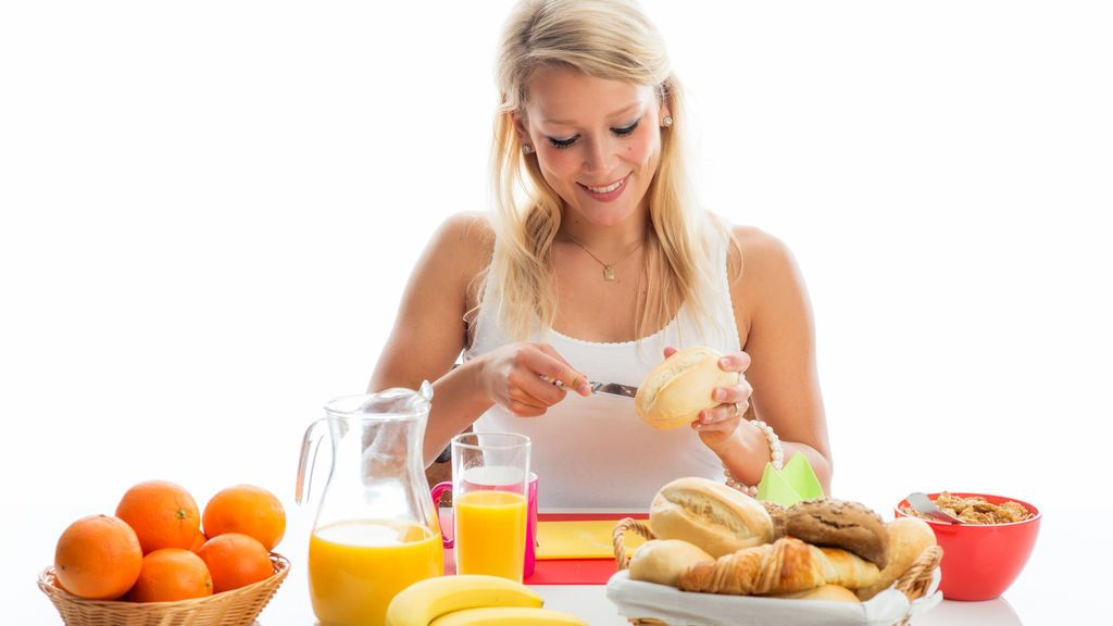 Así reacciona tu cuerpo cuando no desayunas