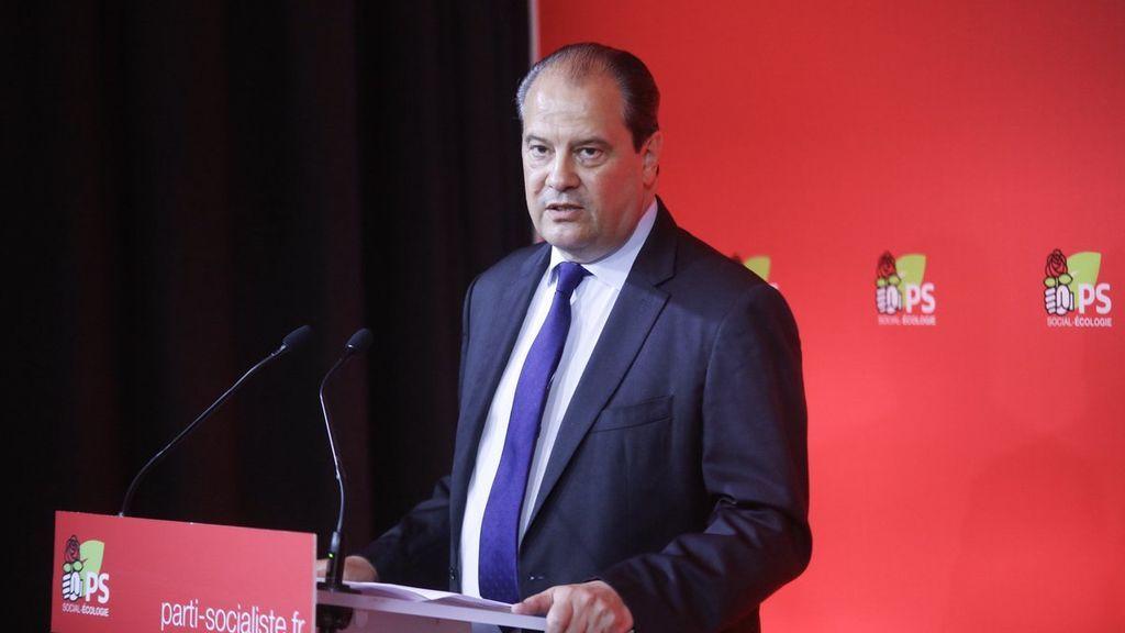 Dimite el primer secretario del Partido Socialista francés