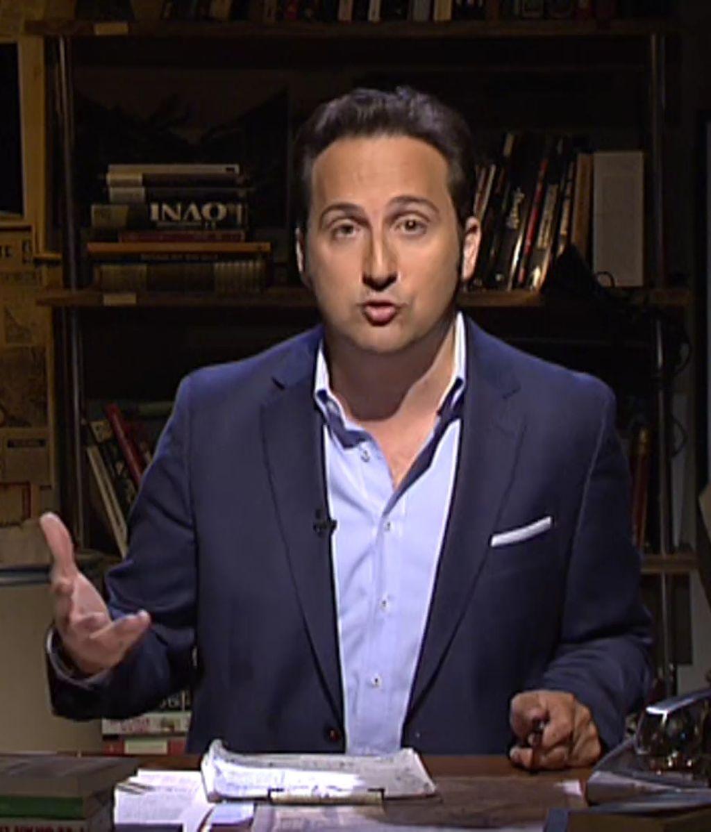 Cuarto milenio programas tv iker jim nez cuatro com for Iker jimenez programas completos