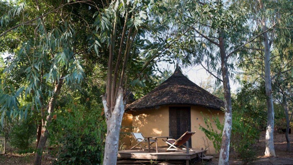 Resort Le Campament
