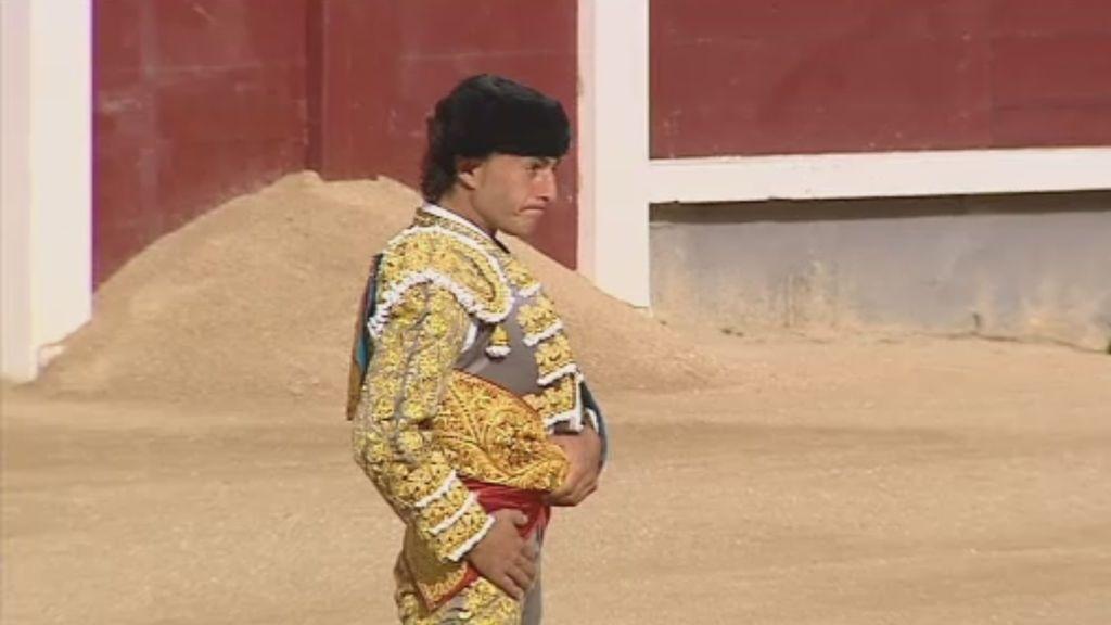 El día que Fandiño se enfrentó a seis toros en Las Ventas