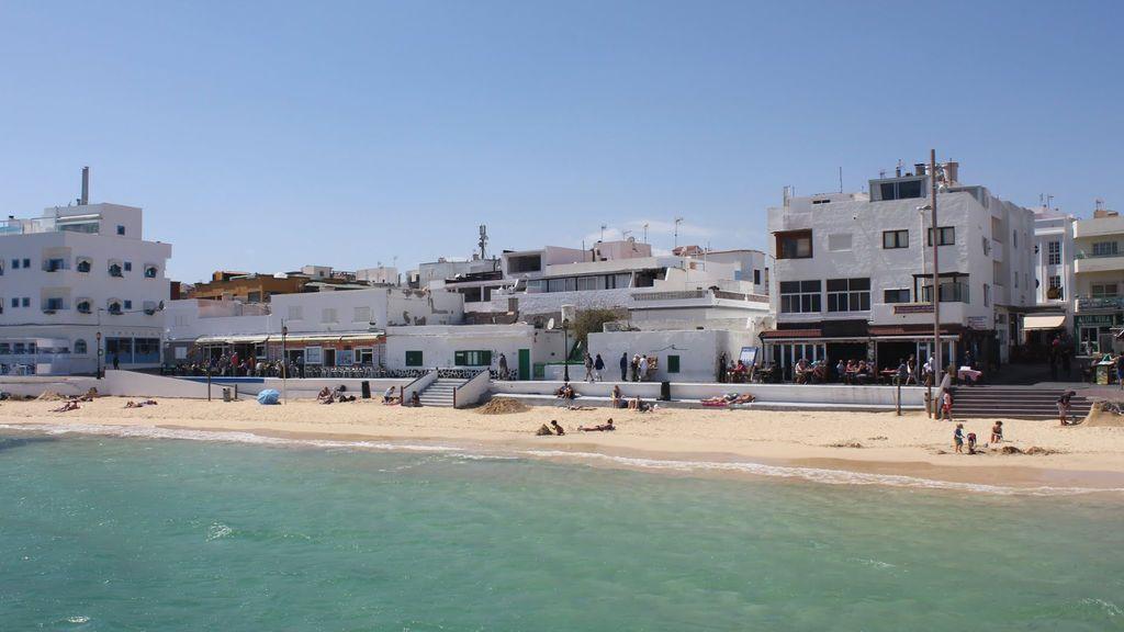 Buscan al sospechoso del crimen de Corralejo (Fuerteventura)