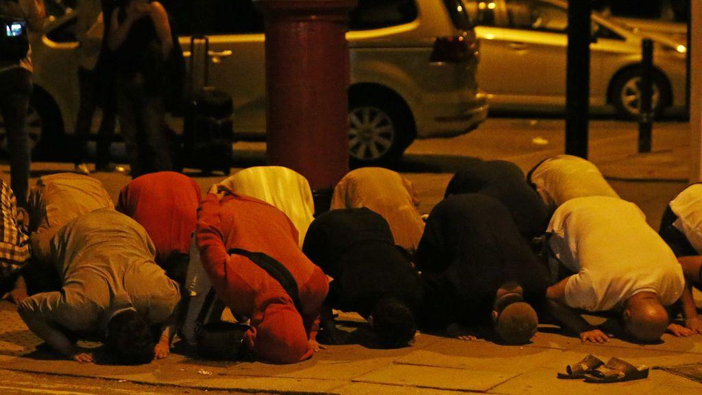 La Comisión Islámica de España condena el atropello masivo de Londres