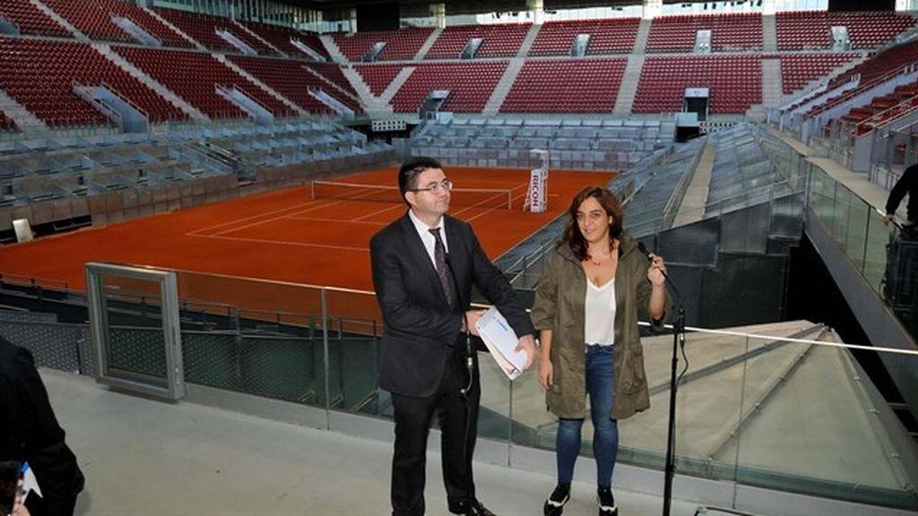 Caso Open: Sánchez Mato y Mayer, citados a declarar como querellados por malversación y prevaricación