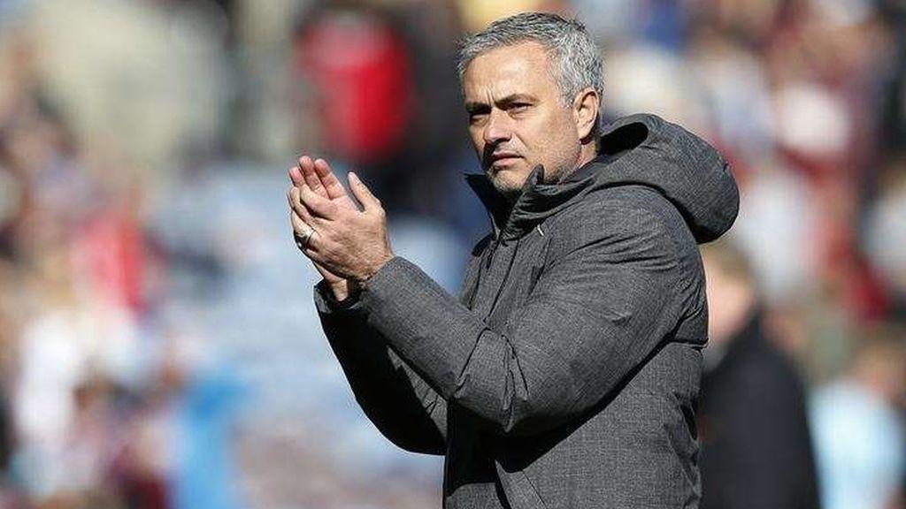La Fiscalía acusa a Mourinho de defraudar 3,3 millones a Hacienda durante su etapa en el Real Madrid