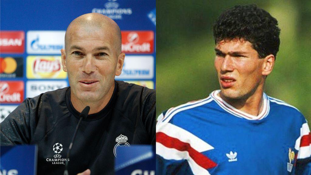 Zidenine Zidane