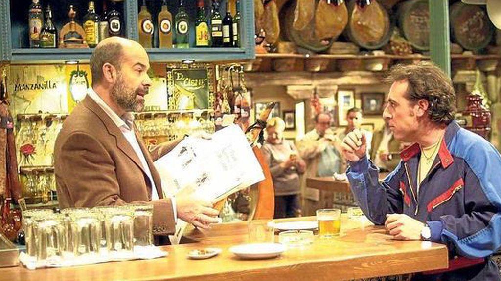 Bar Fiti Los Serrano
