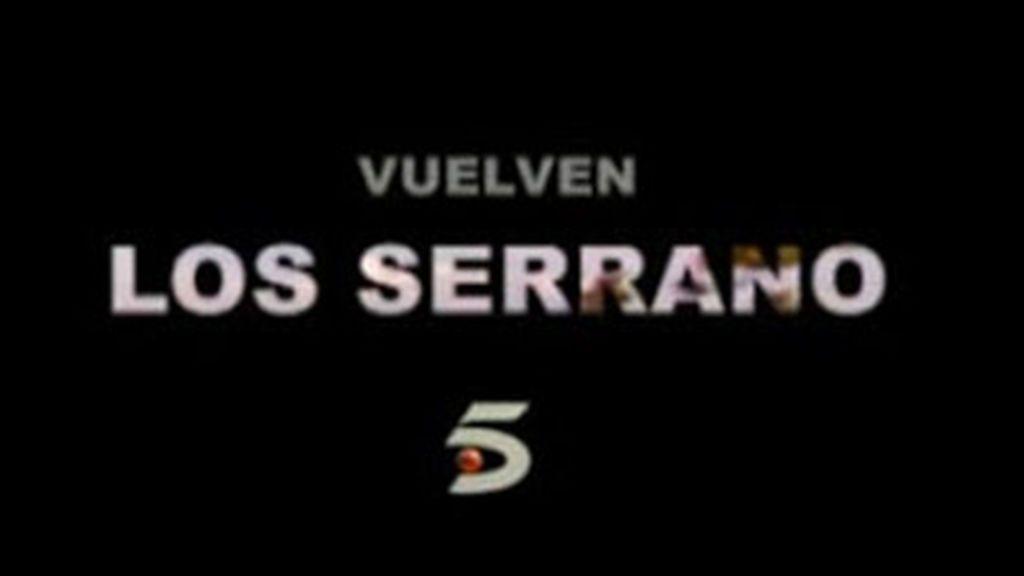 Vuelven Los Serrano