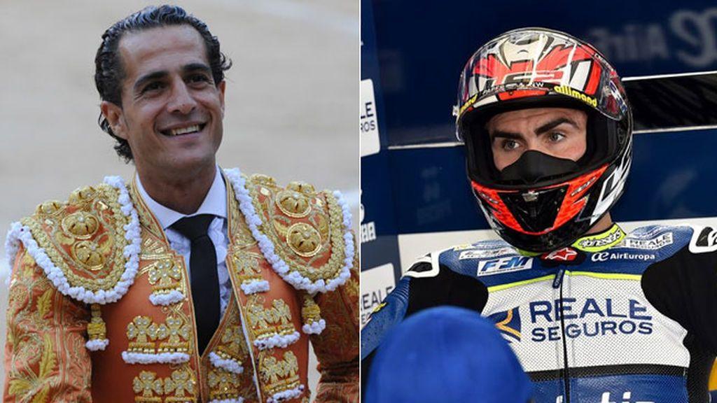"""Loris Baz, piloto de MotoGP, pide perdón a la familia de Fandiño tras desear """"el infierno a los putos toreros"""""""