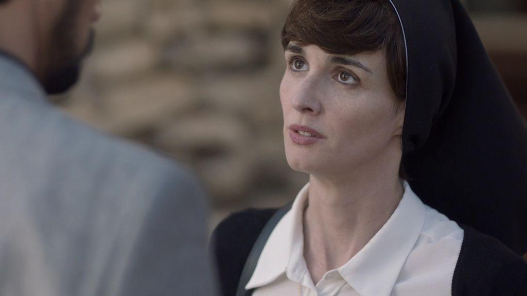 Bruno convence a Lucía de mandar a Rafa a la cárcel