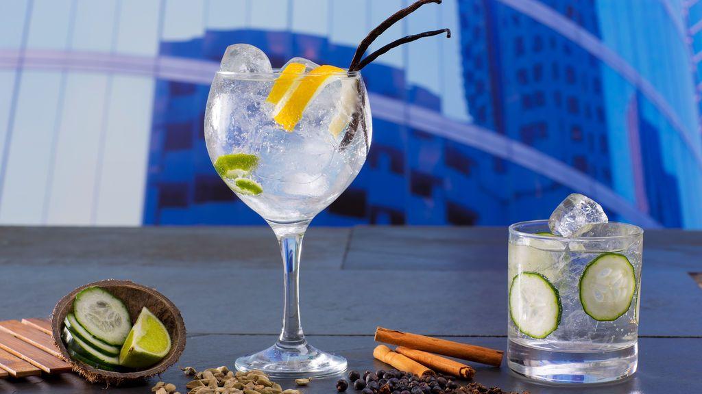 El gin tonic: el nuevo remedio para las alergias, según un estudio