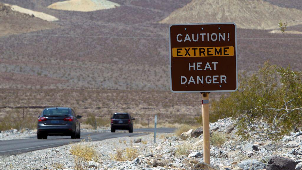 Mueren cuatro personas por la ola de calor que afecta al suroeste de EEUU