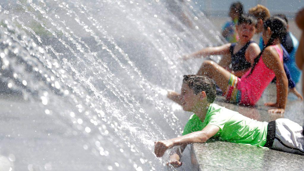 Mueren cuatro personas a causa de la ola de calor que afecta al suroeste de EEUU