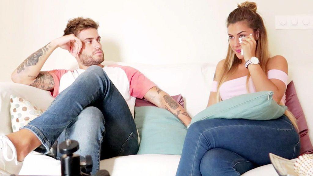 Bea y Rodri intentan poner fin a los problemas de su relación con una terapia de pareja