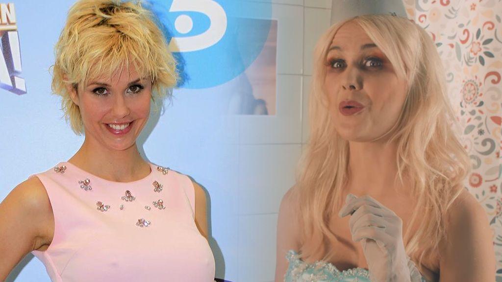 La reinvención de Miriam Sánchez: vendió sus implantes mamarios y ahora quiere triunfar como actriz