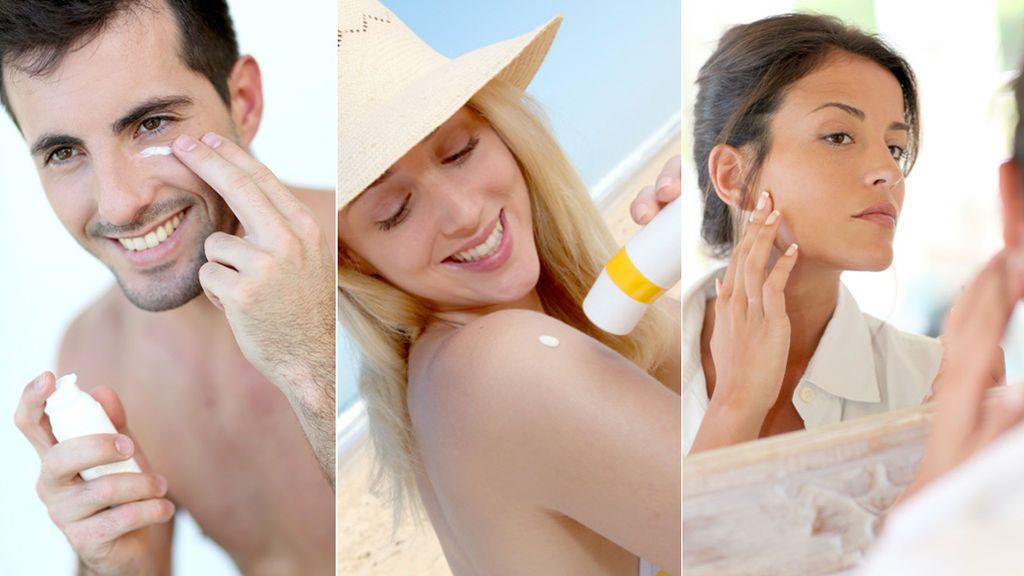Te lo han contado mal: hay una crema para cada piel y quizá te estés equivocando