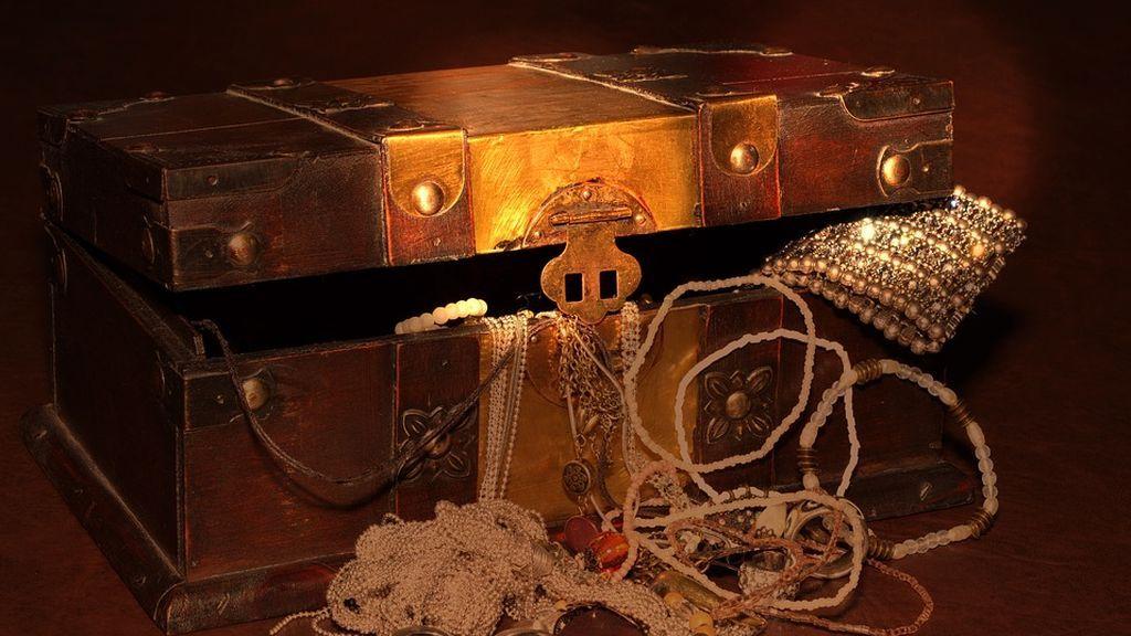 Mueren dos personas buscando un tesoro cuyo paradero esta encriptado en un poema