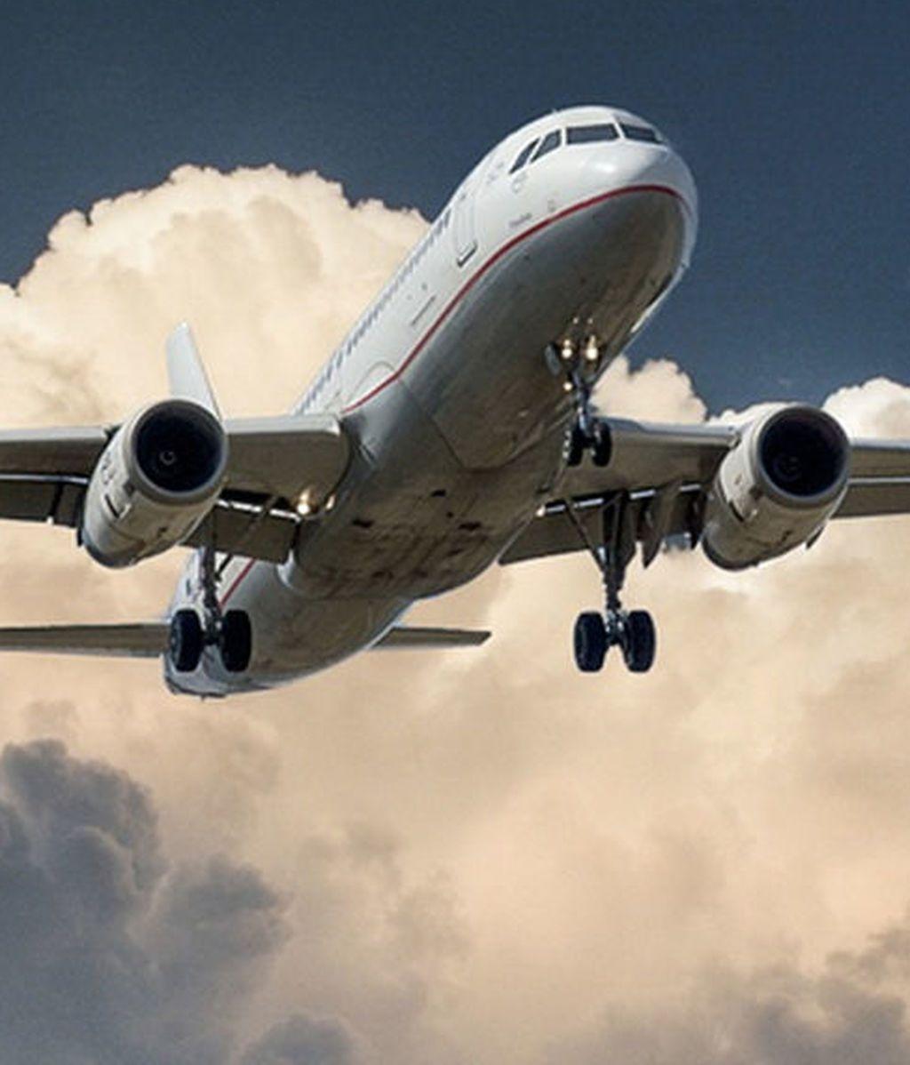 avion vertical