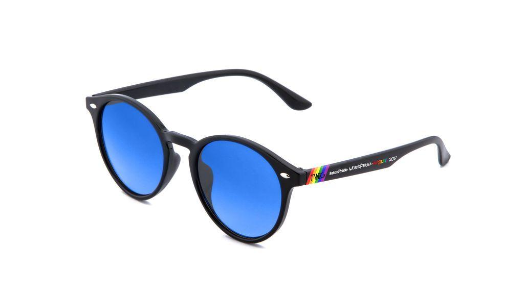 eBay presenta las gafas solidarias World Pride Madrid 2017