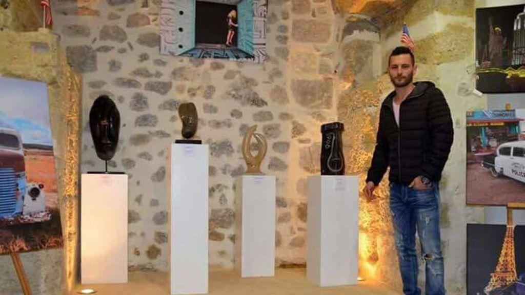 La nueva vida de Samuel Benítez y el Cuco en Francia