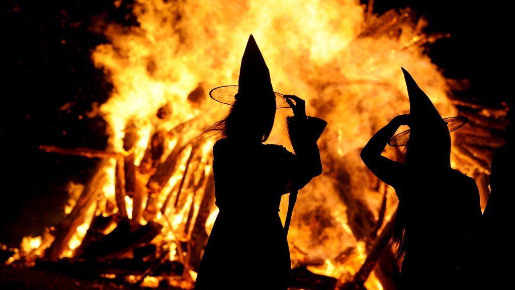 La magia oculta de la noche de San Juan